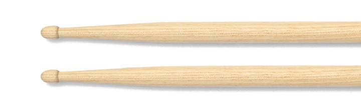 Drumstick 5A Lackiert aus Hickory