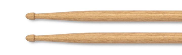 Drumstick 5B Lackiert aus Schichtholz