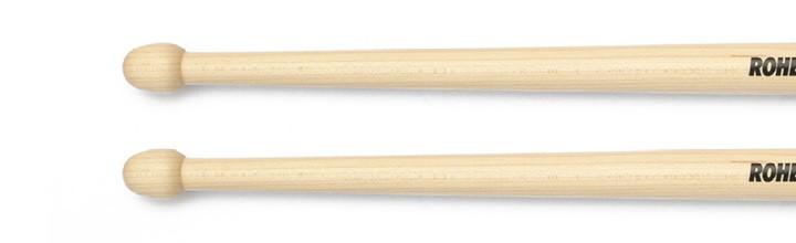 Drumstick RAC Lackiert aus Hard Maple