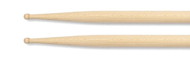 Drumstick MSD3 Lackiert aus Hard Maple