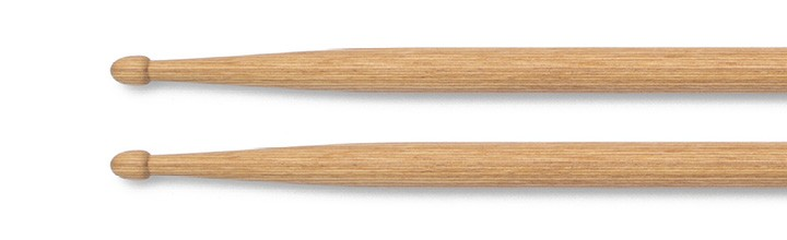 Drumstick 5A Lackiert aus Schichtholz