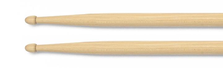 Drumstick 5BX Lackiert aus Hickory