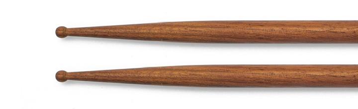 Drumstick General A Lackiert aus Jatoba