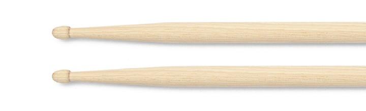 Drumstick 5A Unlackiert aus Hickory