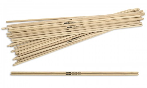 Dropsticks by Olaf Pyras | 25 Paar | Hickory | 6x405mm