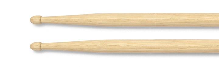 Drumstick 5B Lackiert aus Hickory