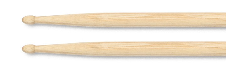 Drumstick R5B Lackiert aus Hickory