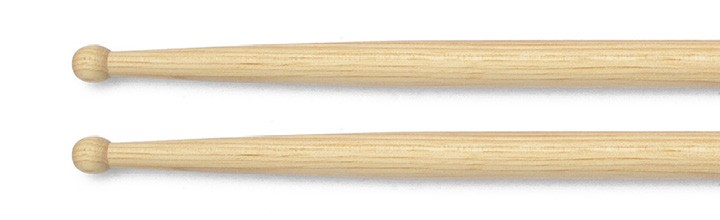 Drumstick RMJ Lackiert aus Hickory