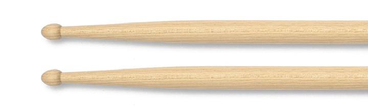 Drumstick 2B Lackiert aus Hickory