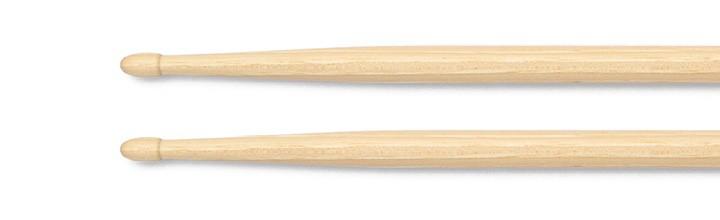 Drumstick LR7A Lackiert aus Hickory