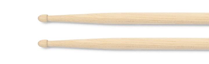 Drumstick 7A Unlackiert aus Hickory