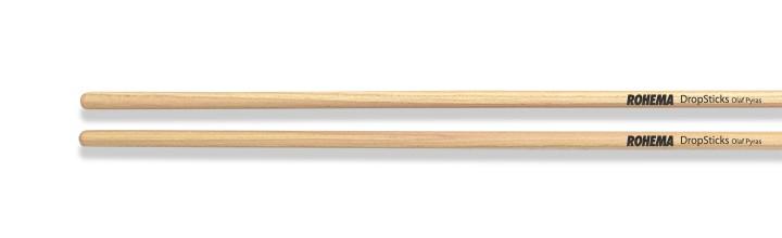 DropStick Drumstick 6mm Lackiert aus Hickory
