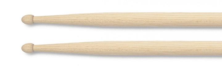 Drumstick 2B Unlackiert aus Hickory