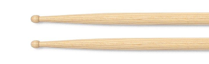 Drumstick LY737 Lytton Lackiert aus Hickory