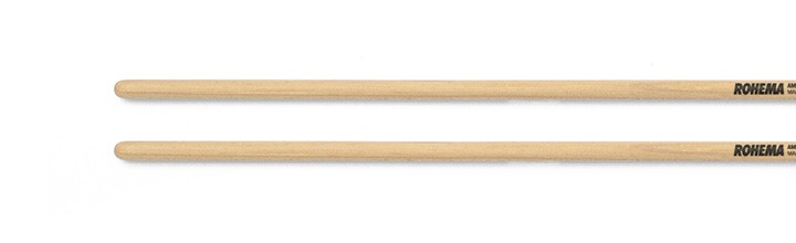 Timbale Drumstick 6mm Lackiert aus Hickory