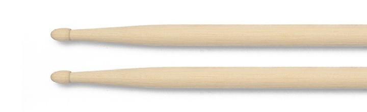 Drumstick LR5A Unlackiert aus Hickory