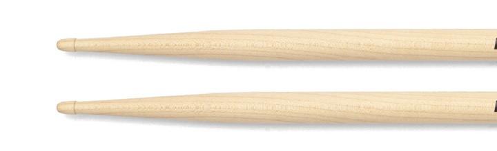 Drumstick MSD7 Lackiert aus Hard Maple