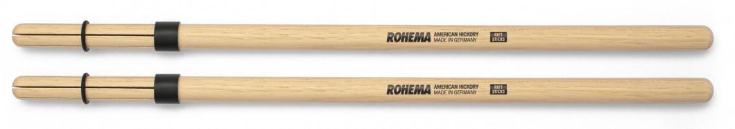 Schlagzeug Rift Sticks aus Hickory